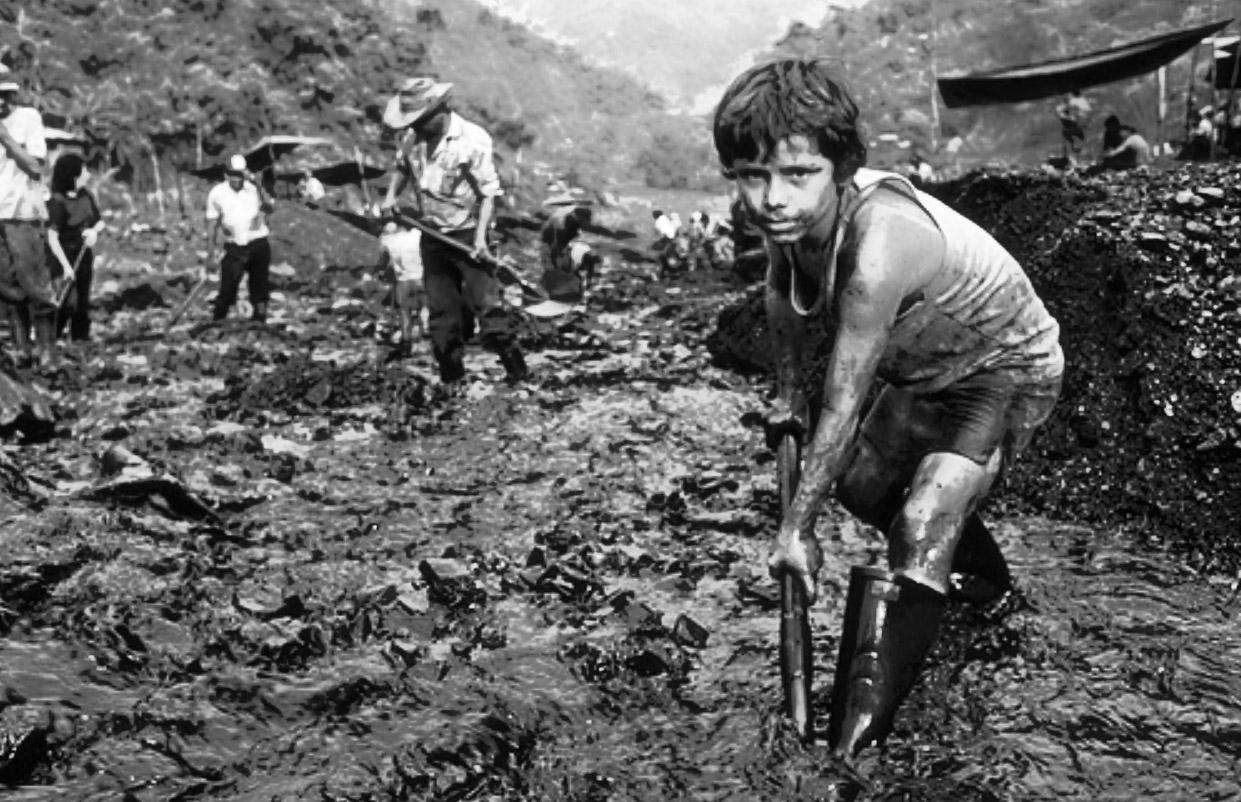 ¿Necesita Iberoamérica otro 'proceso Kimberley'?