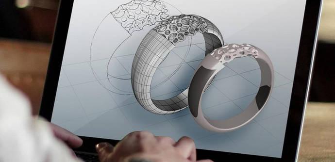 La necesidad de los tasadores de conocer los métodos modernos de fabricación de joyas