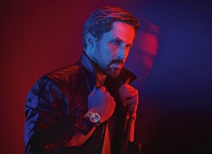 Ryan Gosling, nuevo embajador de Tag Heuer