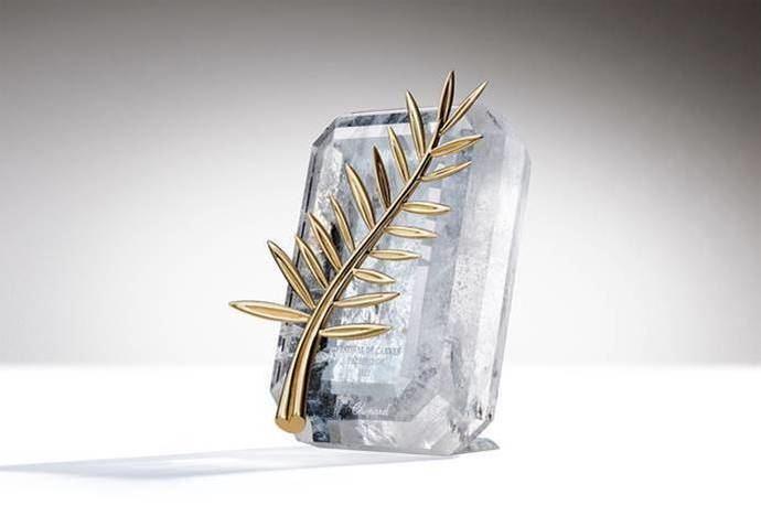 Las cifras de la Palma de Oro de Chopard en Cannes