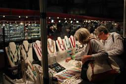 Expominer comienza este viernes en Montjuïc