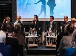El último de los encuentros 'físicos' celebrados en Múnich, el pasado 2019