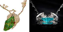 Dos diseñadores españoles finalistas en los premios Inhorgenta: vota por ellos
