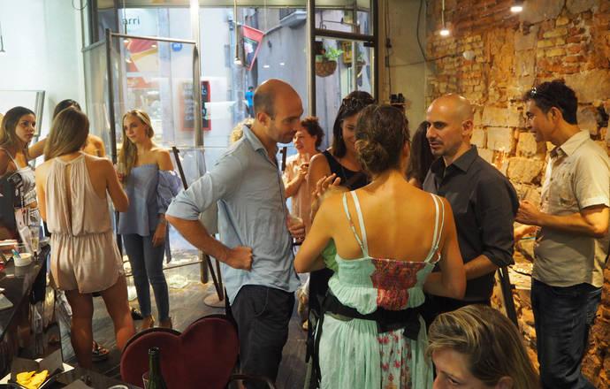Barcelona, diseño y creatividad joyera