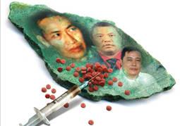 Impunidad para los 'Señores del Jade'