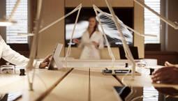 La relojera Jaeger Le Coultre abre al público digital su manufactura