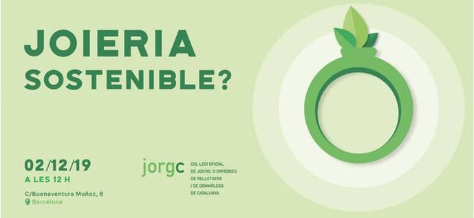 La Joyería y la Relojería ante la demanda ética y sostenible
