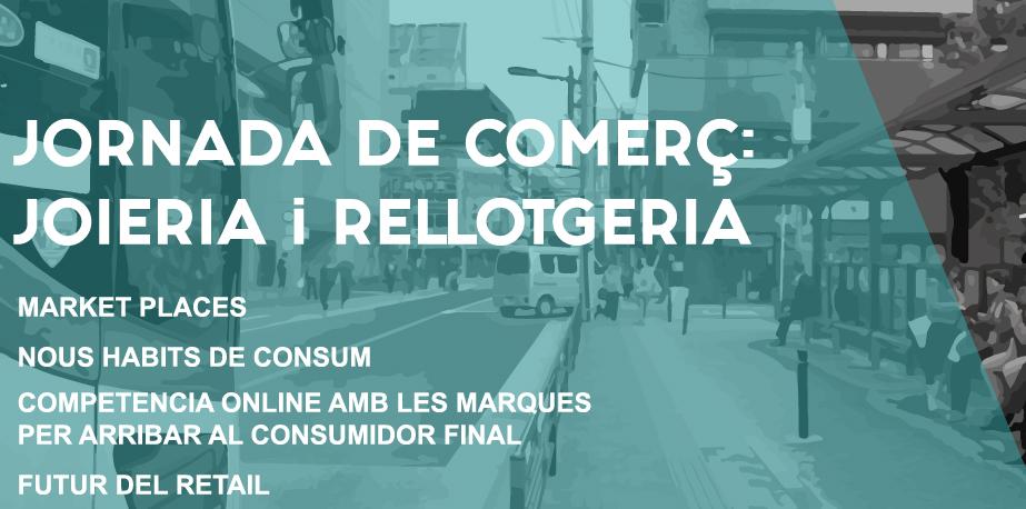 El futuro del comercio minorista: Debate en Barcelona
