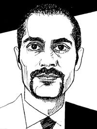 José Francisco Alfaya.