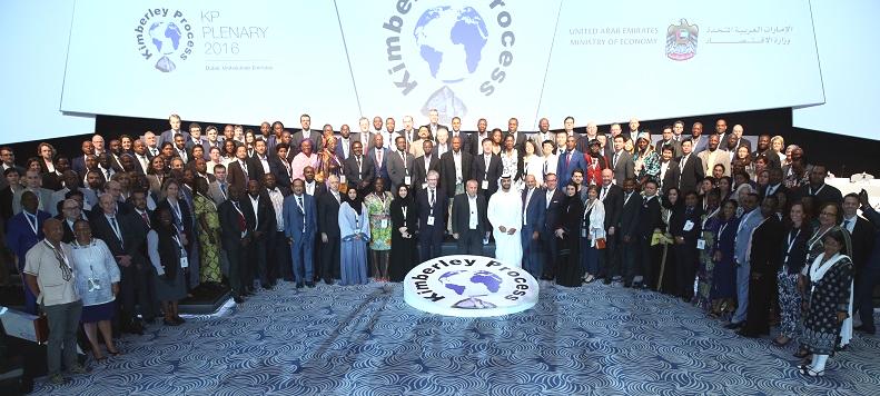 Boicot de las ONG al Plenario del Proceso Kimberley