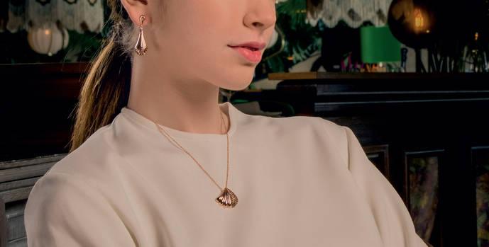 Aristocrazy se inspira en la cultura japonesa para su nueva colección: Koeshi