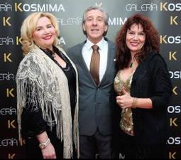 Galería Kosmima convoca tres ambiciosos certámenes de diseño de joyería