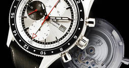 Un repaso a la marca relojera propia de Unión Suiza: Kronos