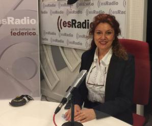 Laura Márquez en la Onda: Las esmeraldas