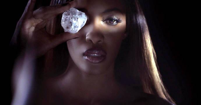 ADJUDICADO: El quinto mayor diamante de la historia se vende por 40 millones