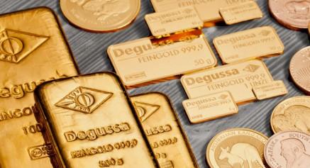 Atención, joyeros: oro físico, salvaguarda contra riesgos económicos