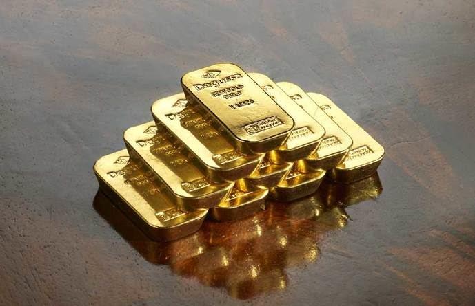 Se recomienda incluir el oro físico al planificar la cartera anual de inversiones