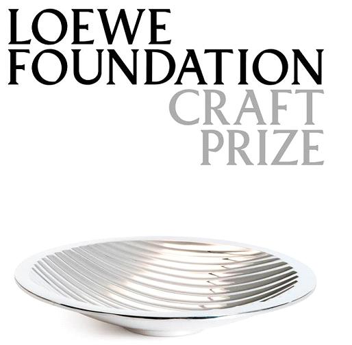Se busca ganador para los 50.000 euros del IV Loewe Craft Prize