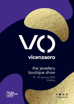 Vicenza Oro estrena imagen corporativa