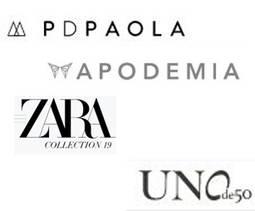 Zara, PdePaola y Apodemia corrigen su publicidad engañosa mientras Uno de 50 insiste en mantenerla