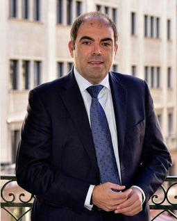 Lorenzo Amor es el presidente de ATA