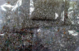 ¿Qué ocurre con todos los diamantes desengastados?