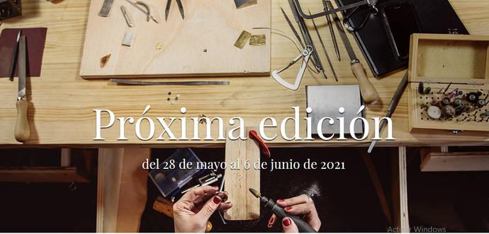 Madrid programa su Semana de la Artesanía para finales de mayo