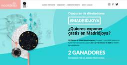 Nueva edición del <em>MadridJoya Designers</em>