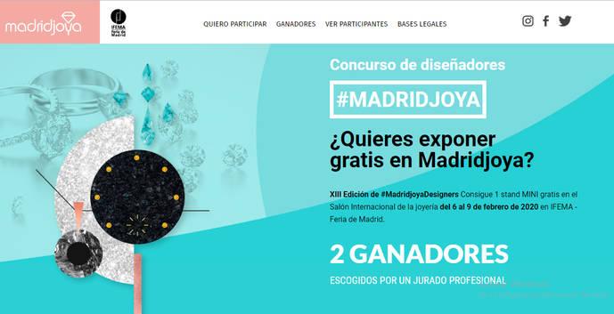 Nueva edición del MadridJoya Designers