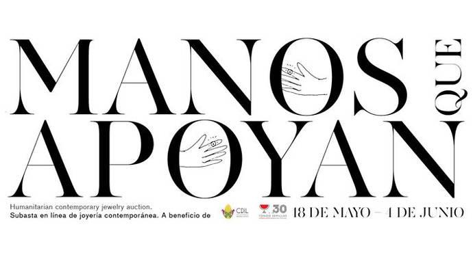 México se suma a las subastas solidarias de joyas contra el coronavirus