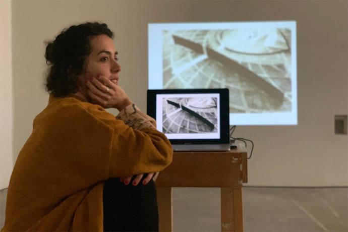 La joyera y doctora Mar Juan aborda en un curso online el Lenguaje de las Joyas