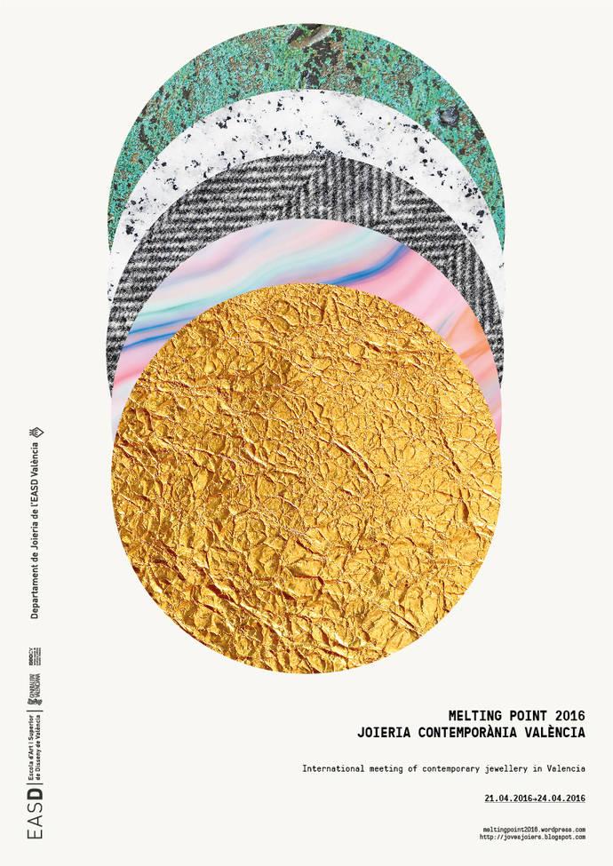 Valencia celebra su III Encuentro Internacional de Joyería Contemporánea