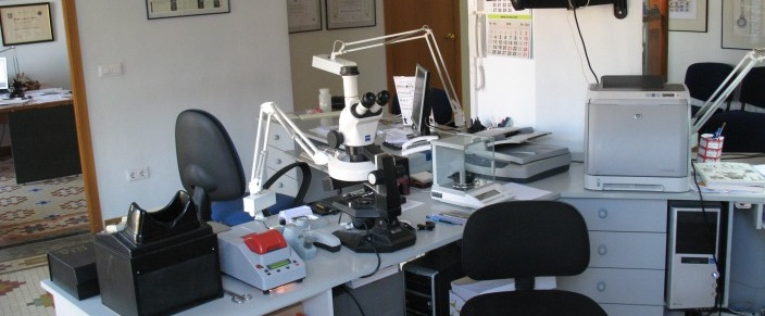 ¿Para cuándo un Colegio Oficial de Gemólogos en España?