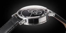 Alta Relojería Made in Spain: Pita Barcelona