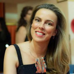 Mónica Corvera, presidenta de Mujeres Brillantes España.