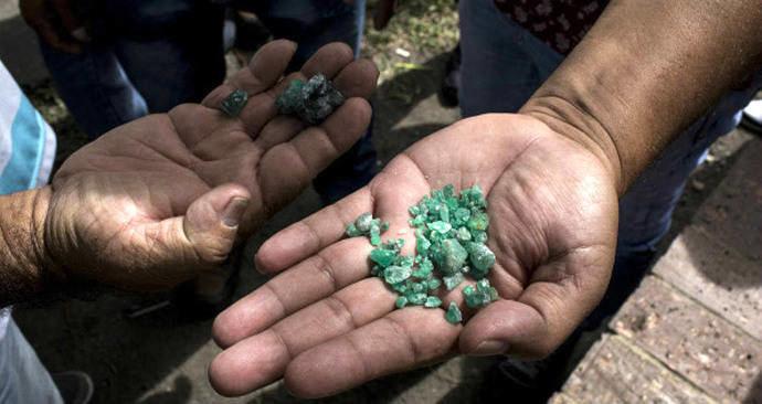 Semana de la joyería de Colombia, del 11 al 17 de julio