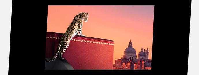 Cartier Glory to the Filmmaker: patrocinio del Festival Internacional de Cine de Venecia