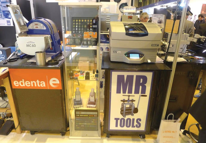 M&R Tools, sinónimo de profesionalidad