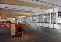 Omega abre las puertas de su nuevo museo relojero