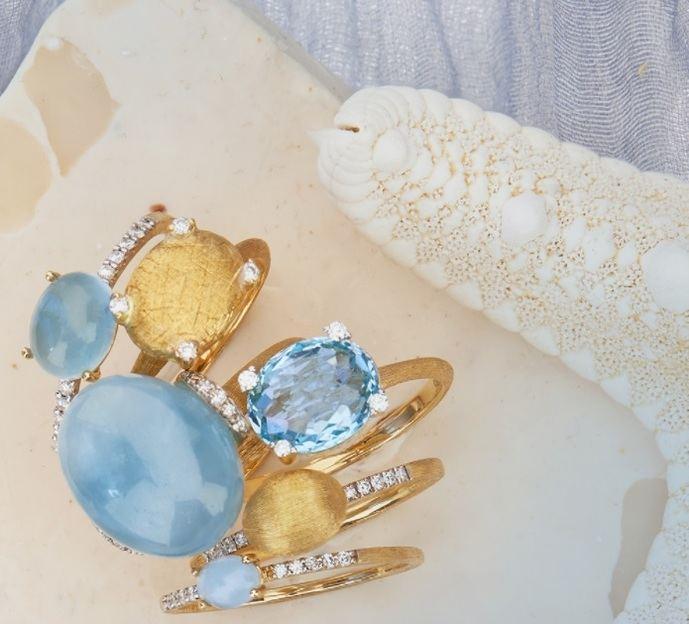 Los esenciales joyeros de Nanis para el verano