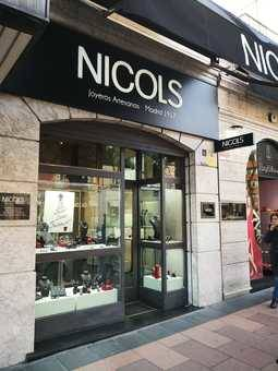 Nicols abre boutique en el Barrio de Salamanca