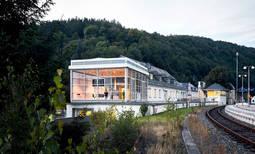 La alemana Nomos celebra los 175 años de actividad