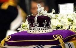 Un juez de Pakistán reclamará a Londres la propiedad del diamante Koh-i-Noor