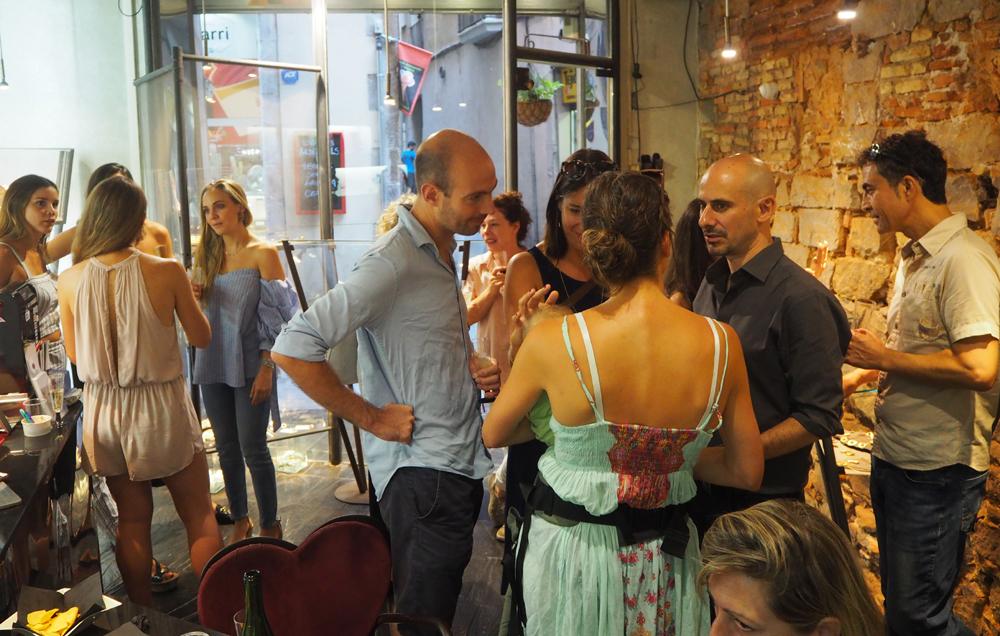 La joya más artística <em>toma</em> Barcelona: <em>Off Joya</em>