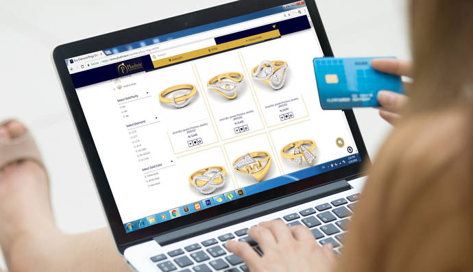 Lecturas recomendadas: Cinco artículos sobre comercio electrónico de joyería