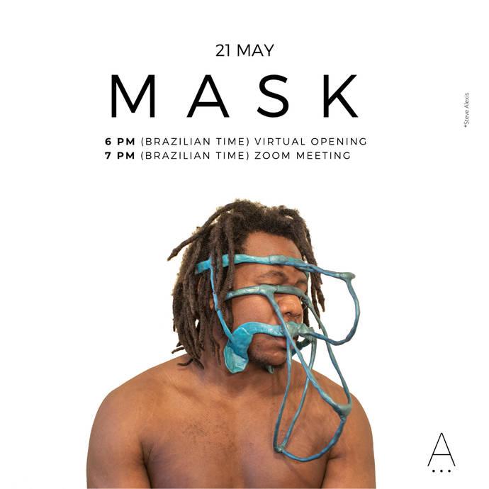 Muestra virtual de máscaras joyeras: Mask