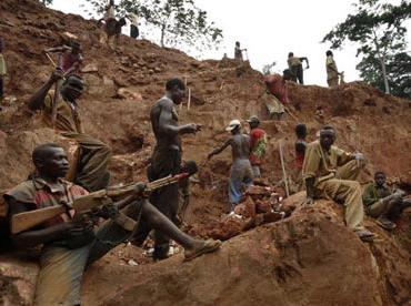Europa vota hoy la normativa sobre minerales de conflicto