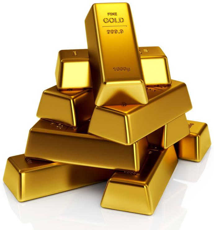 ¿Hacia nuevos máximos en el oro?