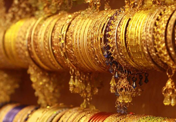India, uno de los mayores ejes del contrabando de oro