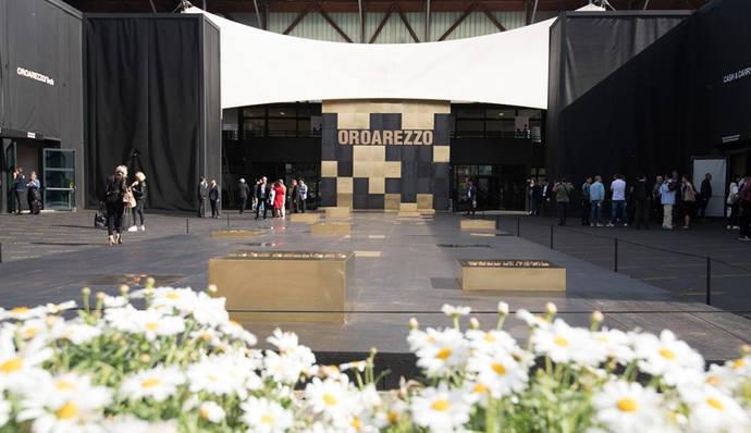 Oro Arezzo se cancela este año pero abre una nueva ventana virtual